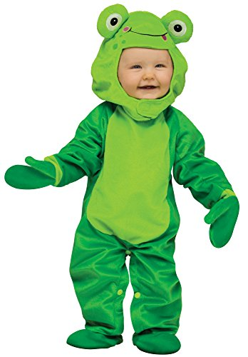 sc 1 st  Funtober & Fun World Costumes Babyu0027s Froggy Infant Costume - Funtober