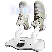 The shUVee Ultraviolet Shoe Deodorizer