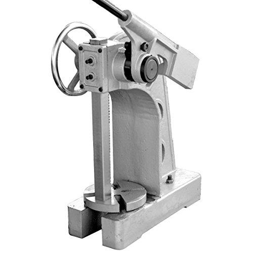 HHIP 8600-3401 3 Ton Ratchet Type Arbor Press