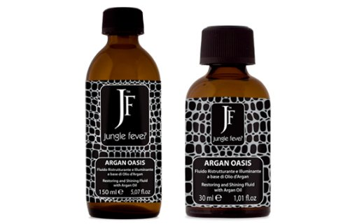 Jungle Fever Argan Oasis