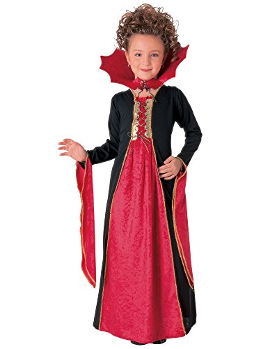 Gothic Vampiress Costume, Large -