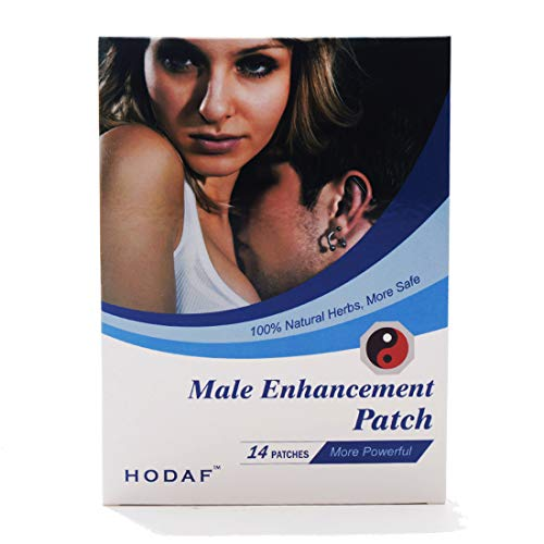 Kidney Enhancement Patch, Kidney Support Patch for Male Enhance Sex Ability, Stamina, Lasting Sexual Function, Premature Ejaculation,Low Sexual Desire,14pcs/Box