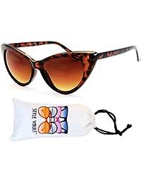 KD3036-VP Style Vault Junior(10~16yrs) Cateye Sunglasses