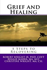 Grief and Healing Paperback