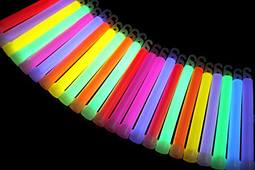 NuLink Glowstick, 25 6