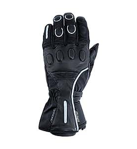 IXS Men's Vidar GTX Gloves (Black, Medium)