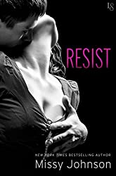 Resist: A Novel (Spontagio Family)