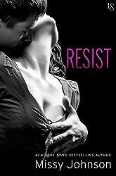 Resist (Spontagio Family)