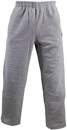 adidas HW12 - Pantalones de chándal para Hombre, Talla XXL Gris ...