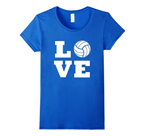 Love Volleyball T Shirt Lovers product image