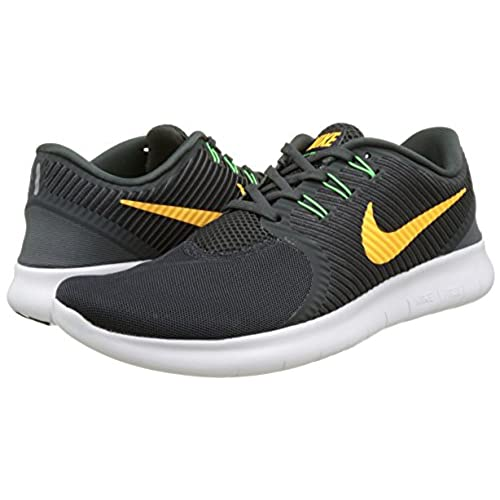 3a4d15e36d4a 50%OFF Nike Free RN Commuter Lightweight Sneakers Durability Comfortable  Men s Running Shoes (Anthracite