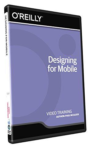 designing-for-mobile-training-dvd