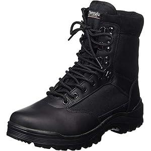 Chaussures Swat Boots Noires – Miltec