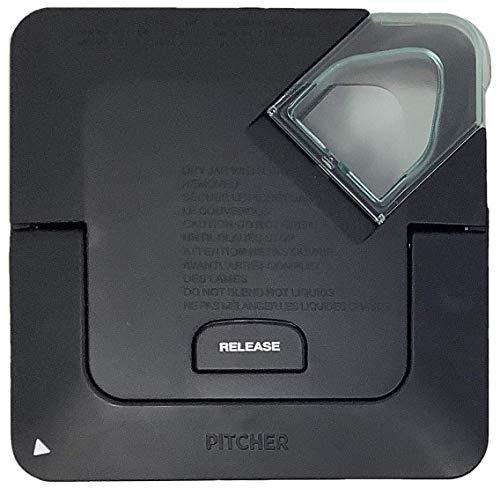 Ninja Bl700 Kitchen System: Compare Price: Nj600 Blender Parts