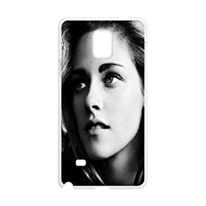 Printed Phone Case Kristen Stewart For Samsung Galaxy Note 4 N9100 NC1Q02698