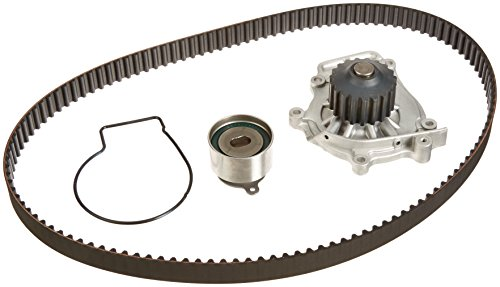 e Timing Belt Kit with Water Pump ()