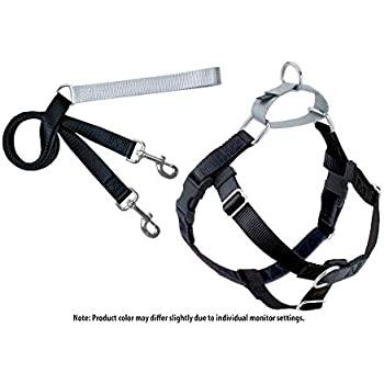 Amazon Com 2 Hounds Design Freedom No Pull Dog Harness