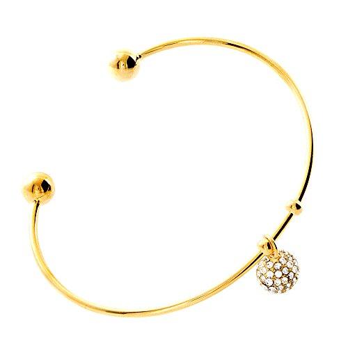 Tiffany Style Yellow Bracelet - 9