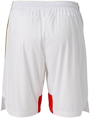 Puma AFC Replica SHO Home Arsenal - Pantalones Cortos de fútbol para ... 45bebed9aa1f
