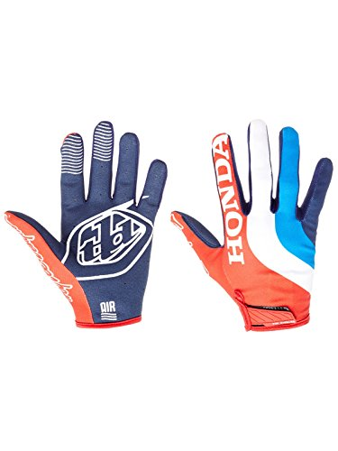 Gloves Honda Motorcycle - 2018 Troy Lee Designs Air Honda Gloves-M