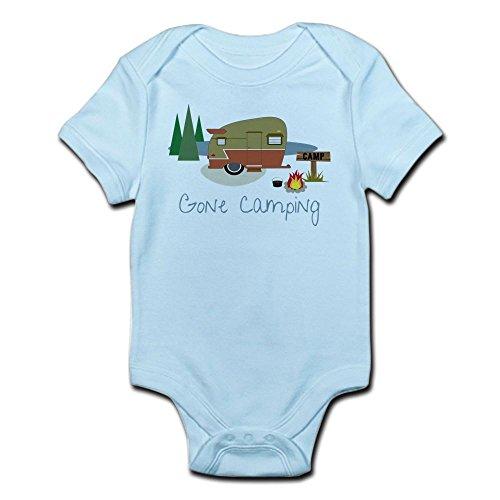 CafePress-Gone-Camping-Infant-Bodysuit-Cute-Infant-Bodysuit-Baby-Romper