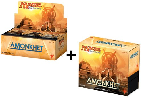 Magic-MTG-Combo-Amonkhet-Booster-Box-Bundle