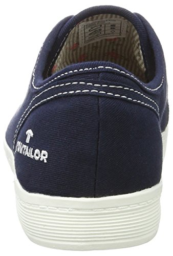 Blu Tailor Navy 279900330 Donna Sneaker Tom WIqFzq