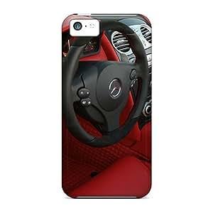 Diycase case Mercedes Benz Slr Interior Iphone 6 plus 5.5'' gwMQyrTjVxk protective case cover