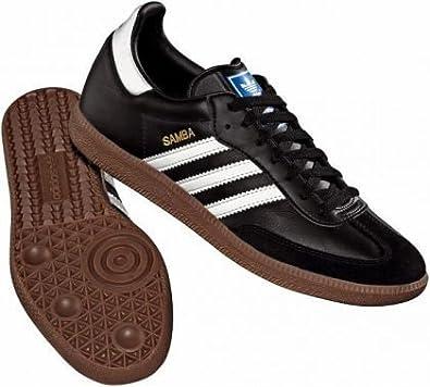 new specials 100% high quality beauty ADIDAS Schuhe Samba M. Der ulitmative RETRO Old School Look Lifestyle  Herren Leder Gr. 46 2/3