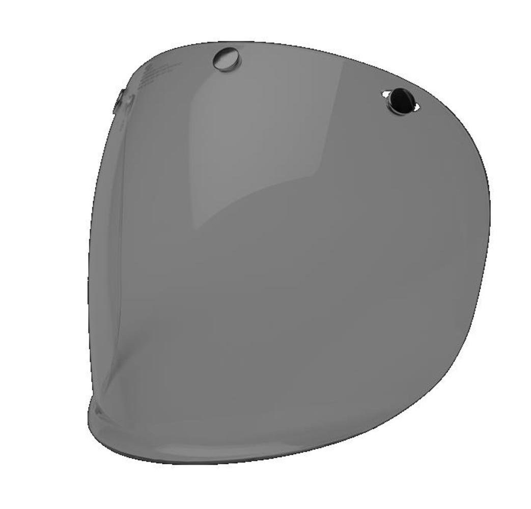 BELL Sports Replacement 3-Snap Helmet Shield Bell Helmets 7084711