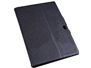 Quaroth PU Leather Book Protective Stand Case Cover for Microsoft Surface RT 10.6 Inch