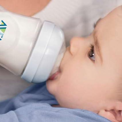 6pk New born Philips AVENT Natural Teat