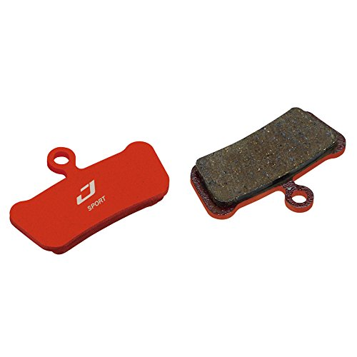 Jagwire Sram Guide RSC,RS,R,Aviad Trail Disc Brake Pad