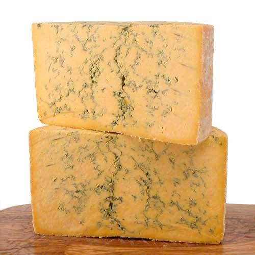 igourmet Shropshire Blue - Pound Cut (1 pound)