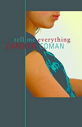 book cover of Tell Me Everything