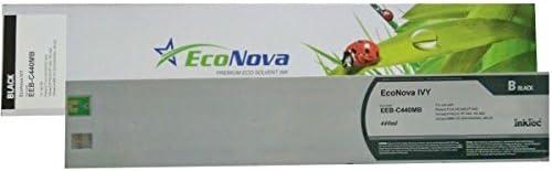 sc Ivy eeb-c440mb Eco-solvente ECONOVA Black 440 ML, Cartucho Compatible para Roland: Amazon.es: Electrónica