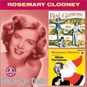 (Red Garters / Irving Berlin's White Christmas by Rosemary Clooney, Various Artists (2001) Audio CD)