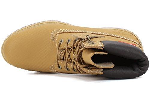 Wheatland 6in Premium Helcor Boot Uomo Di Grano