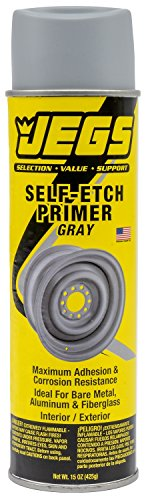 - JEGS 72000 Self-Etching Primer 15 oz.