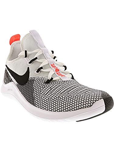 Fitness Trainer total white black Cr Bianco Donna Da Free 8 Nike 101 Scarpe wXxTCUqHH