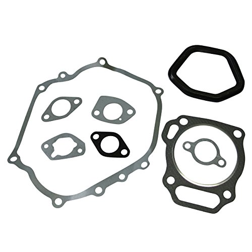 Price comparison product image JRL Honda GX390 GX 390 13 hp FULL GASKET SET FITS 13HP ENGINE Generator