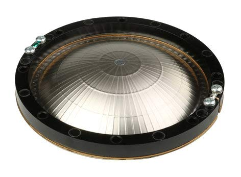 - JBL Factory Speaker Diaphragm 2452, 8 Ohm, D8R2452