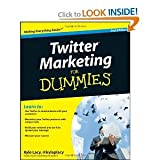 [(Twitter Marketing For Dummies)] [ By (author) Kyle Lacy ] [March, 2011]