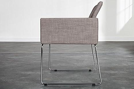 Design Chaise DuNord de Salle Manger à Tissu Chaise Marco bfgvY76y