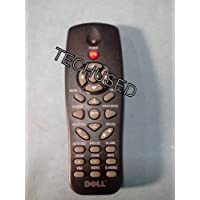 DELL projector remote control IR2804 1210S 1410X 1510X