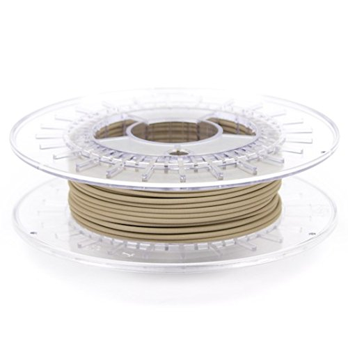 Bronce fill ColorFabb filamento para 3D impresora (1,75 mm ...