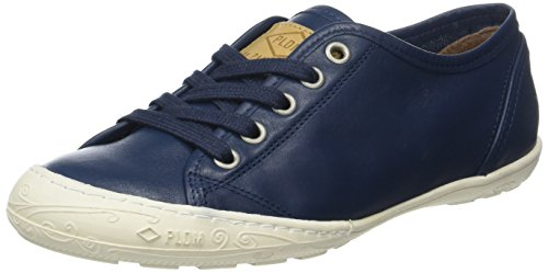 Palladium Game Vac - Zapatillas de deporte Mujer Bleu (Navy)