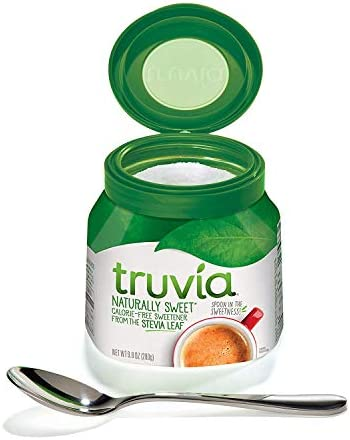 Truvia Spoonable Natural Sweetener Limited product image