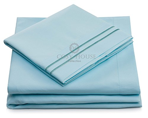 Review Split King Bed Sheets