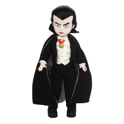 Mezco Presents Universal Monsters Dracula
